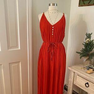 Free People Maxi Dress Size L